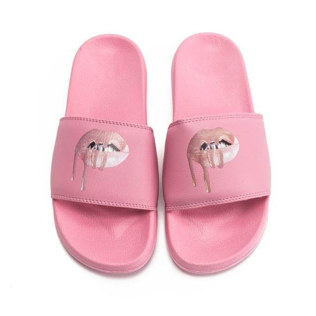Kylie Jenner / Kylie Lips Slides_Pink