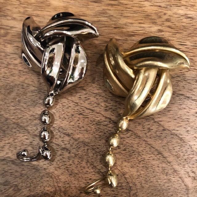 FUMIE TANAKA-earring cuf(片耳用)