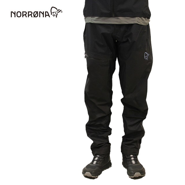 NORRONA   BITHORN  DRI1 PANTS MEN
