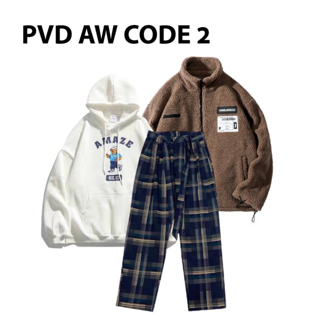 PVD AW CODE 2