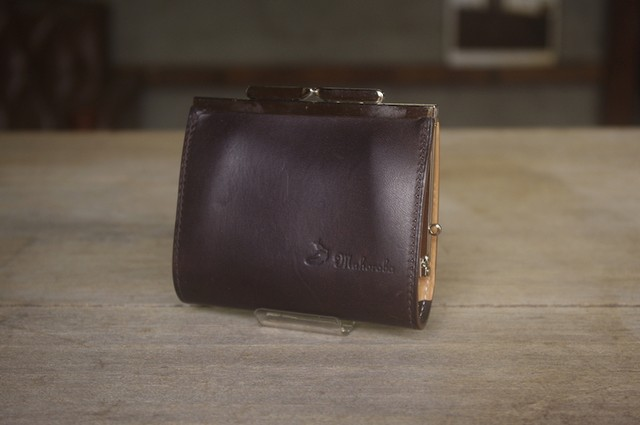 fickle small wallet (D.BROWN)