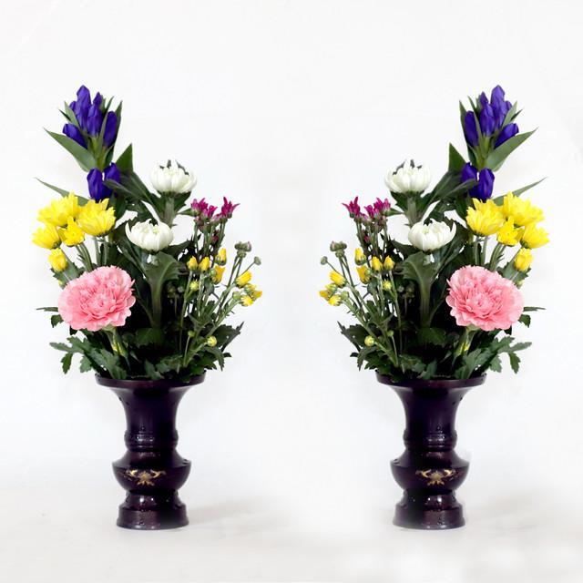 【テイクアウト】お仏壇仏花