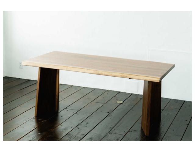 ダイニングテーブル:BWN