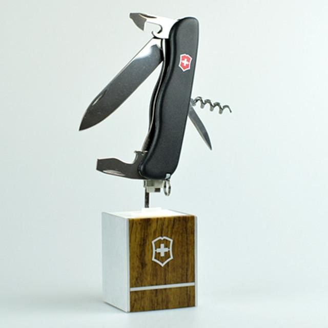 Victorinox ハンティング XS ビクトリノックス キャンプ用品 BBQ 登山 万能ナイフ ナイフ コルク抜き ナイロンコード ツールナイフ victorinox-041