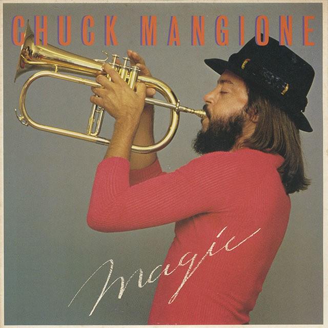 Chuck Mangione / Magic (LP)