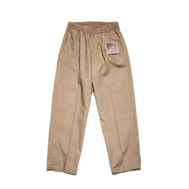 【GINZA PROOF】Ripstop PT BROWN