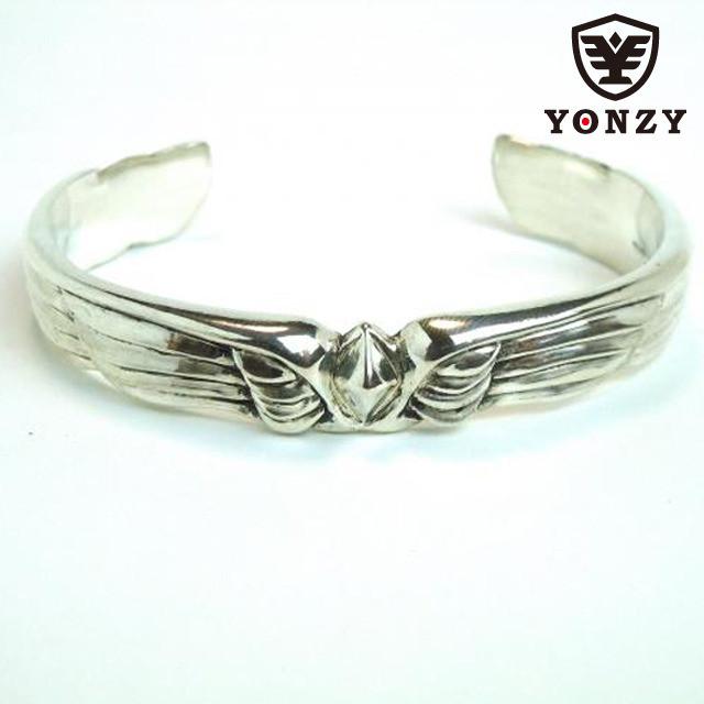 YONZY Phoenix Bangle SV