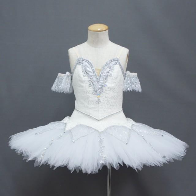 【受注販売】バレエ衣装 SC112_宝石の踊り