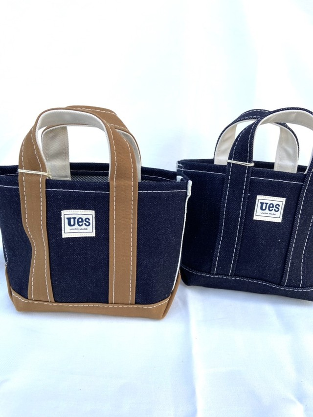 【UES】トートバッグ S