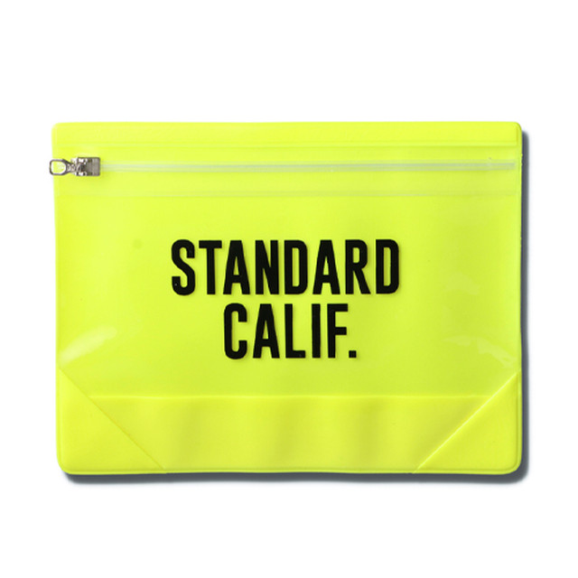 STANDARD CALIFORNIA #HIGHTIDE × SD Gusset Pouch Medium