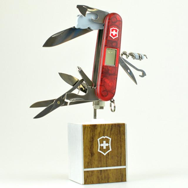 Victorinox スパルタンライト ビクトリノックス キャンプ用品 BBQ 登山 コルク抜き ツースピック リーマー 万能ナイフ ナイフ ツールナイフ victorinox-030