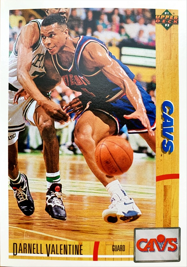 NBAカード 92-93UPPERDECK Paul Graham #146 HAWKS