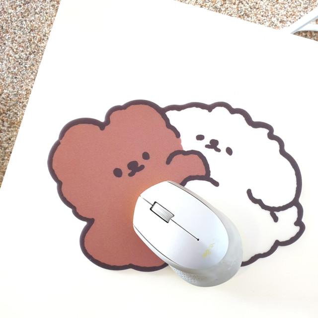[PERMS] マウスパッド(全2種)