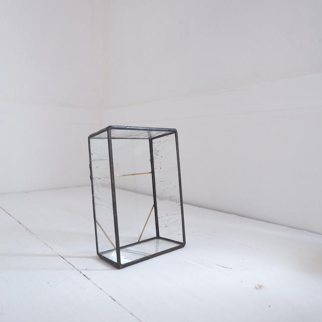 Glass frame -  bulle