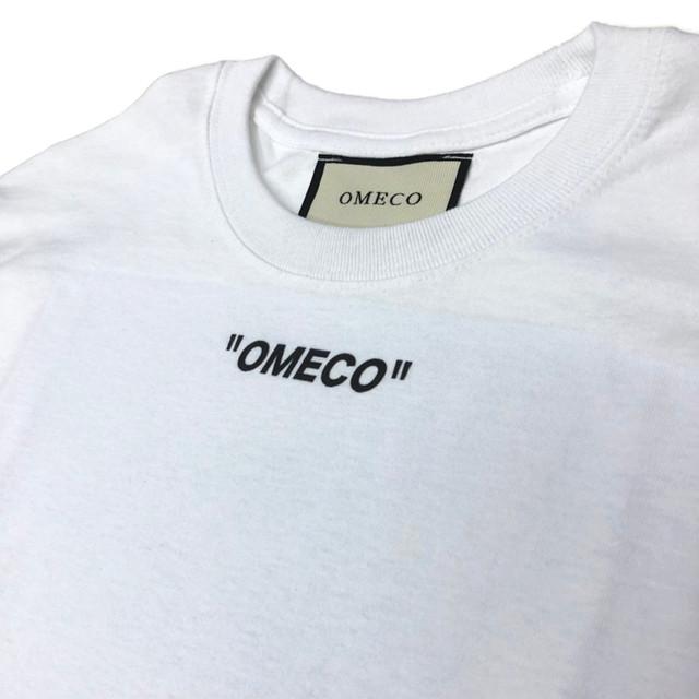 OMECO 南極1号 ロングTシャツ (1カラー × 3サイズ:M/L/XL)