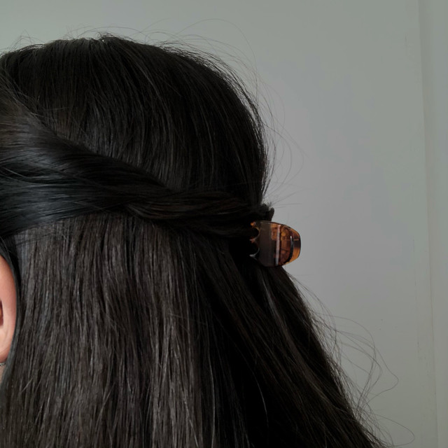 relux hair clip(3 colors)