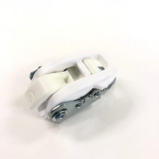 SP EVO バックル (1個) white