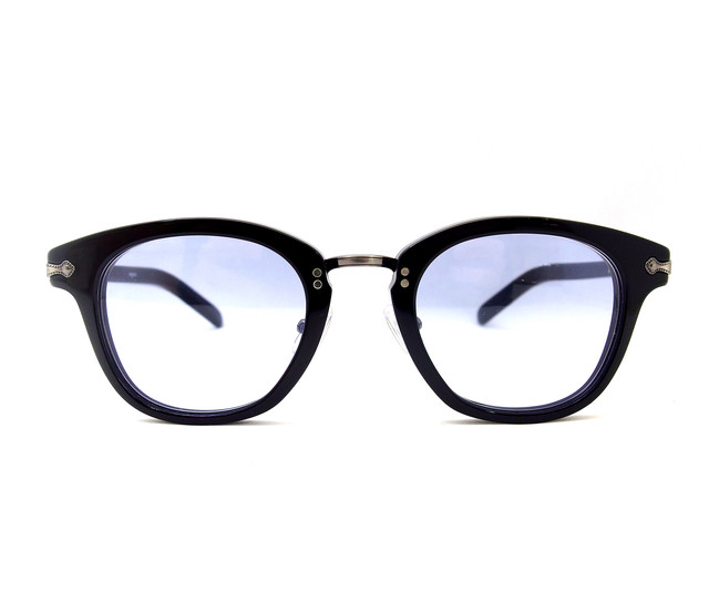 【NEW.】 BILL / C-01(ブラック)※オリジナルサングラスモデル