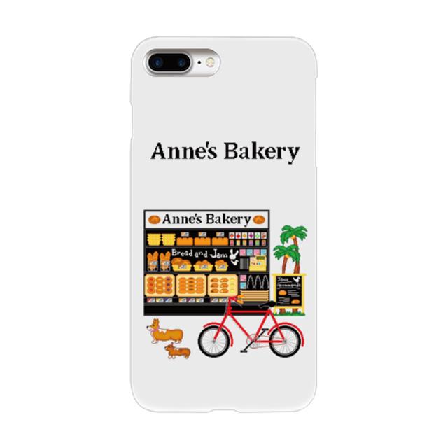 iPhone7Plusケース【Anne's Bakery】【送料無料】