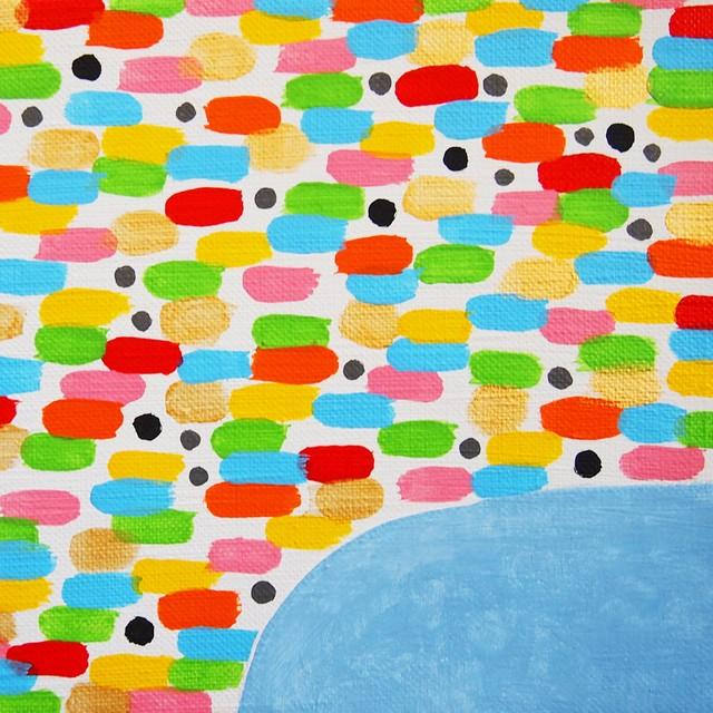 絵画 インテリア アートパネル 雑貨 壁掛け 置物 おしゃれ 現代アート 自然 ロココロ 画家 : 眞野丘秋 作品 : Nature #24