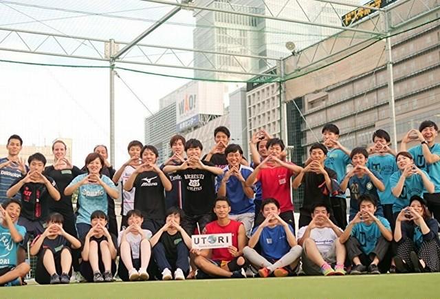地域コミュニティづくりが得意な理学療法士の出張スポーツ体験