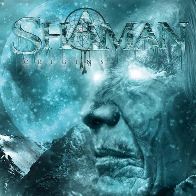 SHAMAN『Origins』CD