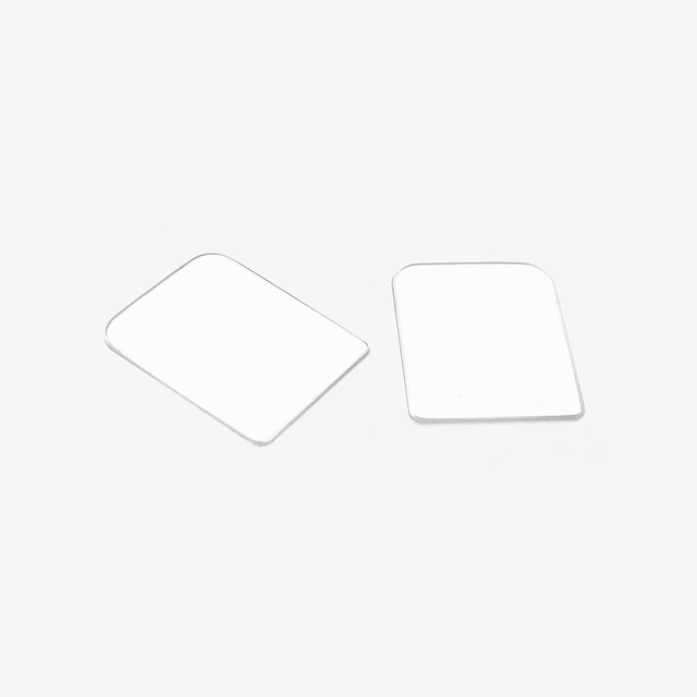 Xstar Replacement Glass for Boro (2pcs)