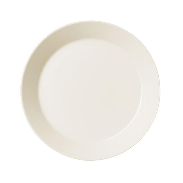イッタラ iittala ティーマ プレート 約21cm ホワイト 1005917
