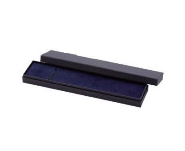 アクセサリー紙箱インロータイプ ネックレス台紙付き細長 10個入り PC-362N