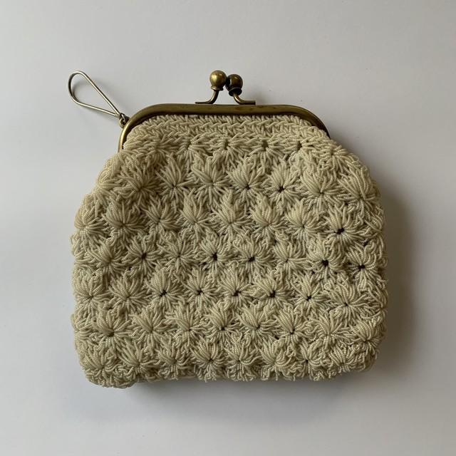 Vintage Handle Bag _01(ヴィンテージ クラッチ ハンドルバッグ)