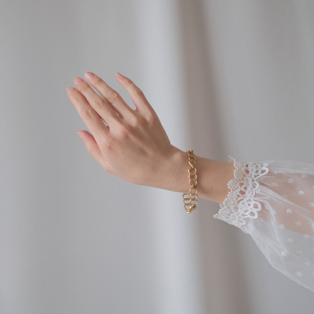 The Feminine Wrist ~ The  Bracelet Collection Edition 7~8