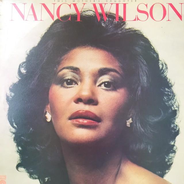 Nancy Wilson – This Mother's Daughter