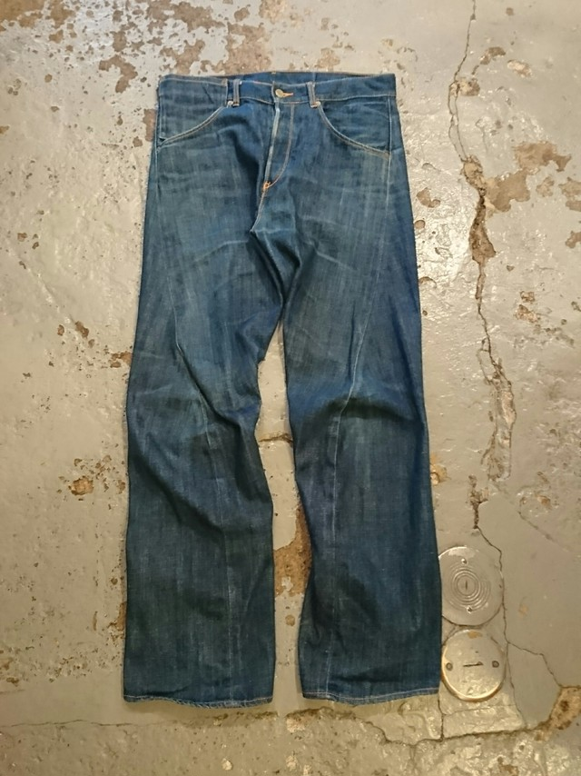 "Levi's RED ""1st Standard Pants"""