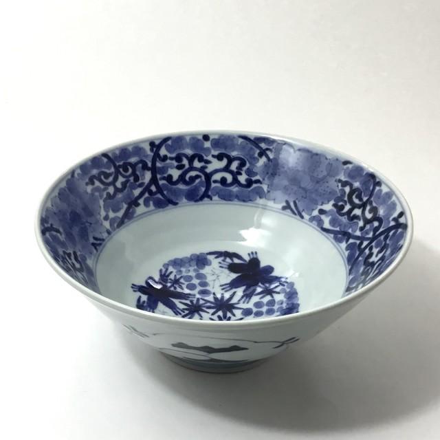 松竹梅麺鉢