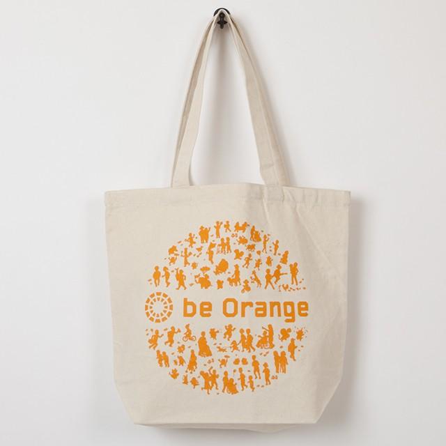 チャリティートートバッグ ※寄付つき商品