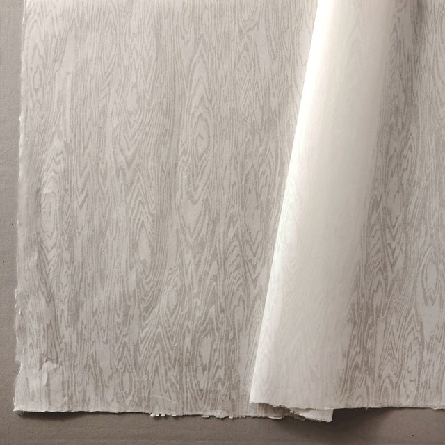 PP18 手漉き  楮薄様紙 板目
