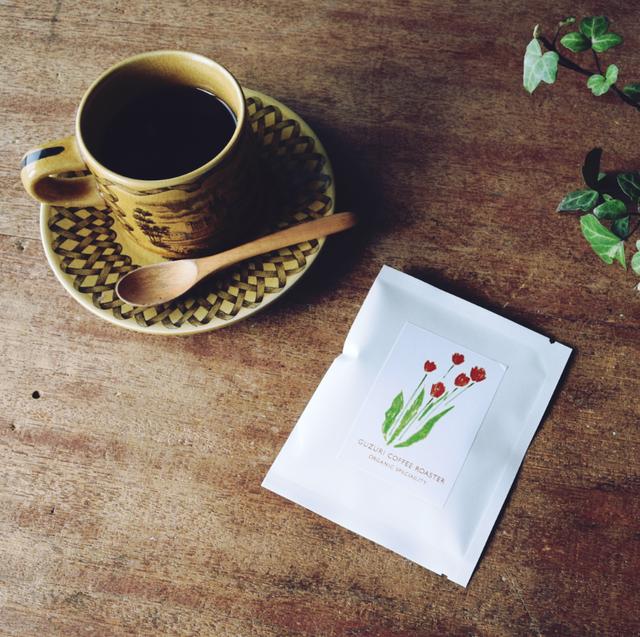 Drip Pack Coffee