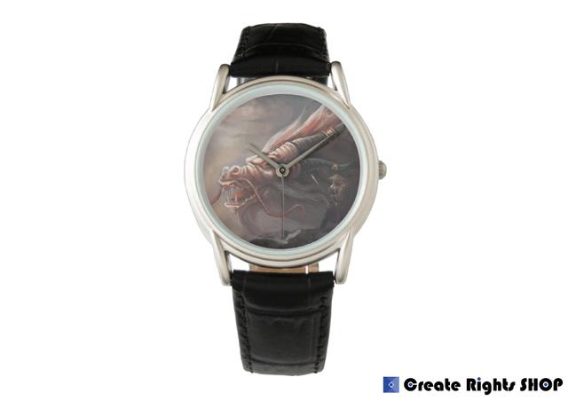 オリジナル腕時計045