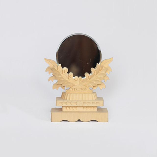 ご神鏡 1.5寸(直径 4.5cm)