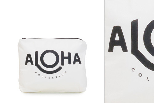 ALOHA COLLECTION/ Pouch S