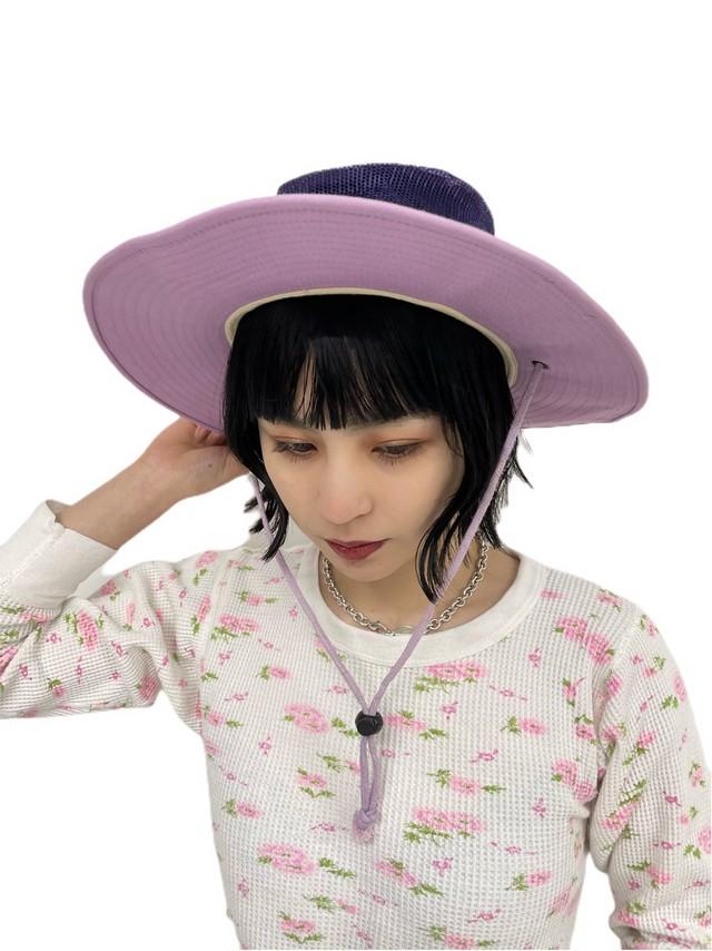 mesh hat / 2SSGD27-24