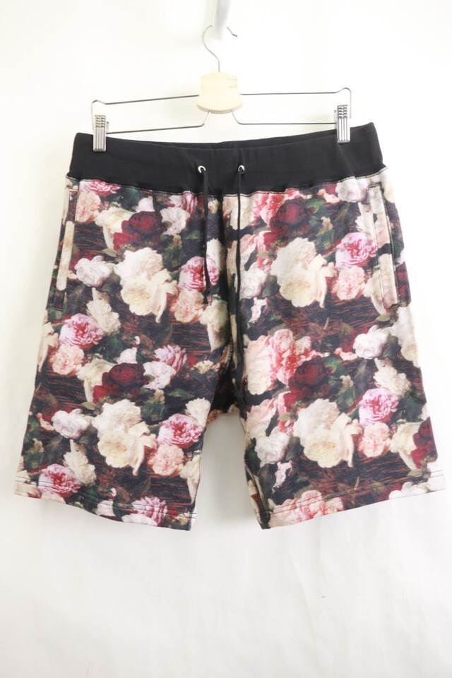 Supreme Power Corruption Lies SHORT MEDIUM 5677