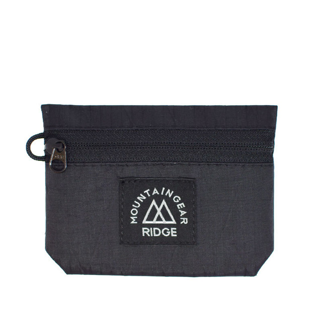 RIDGE MOUNTAIN GEAR(リッジマウンテンギア)Wallet X-Pac VX07(Black)