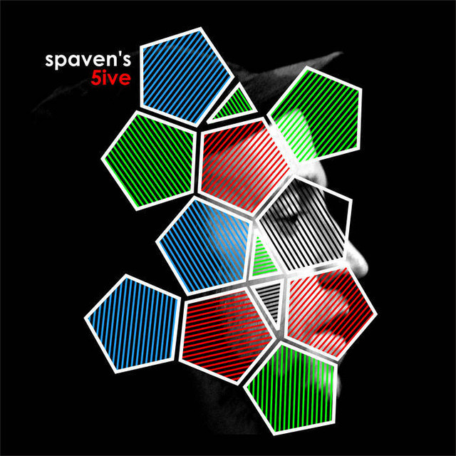 【LP】Richard Spaven - Spaven's 5ive