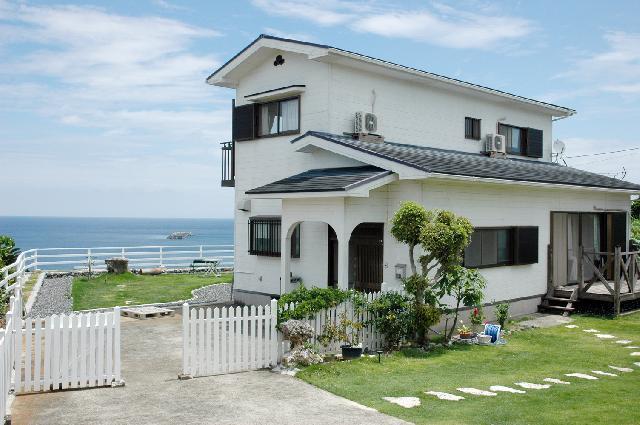未来の私に島旅を。海の見えるペンション 宿泊10,000円ギフトカード ※要予約 090-4352-9361