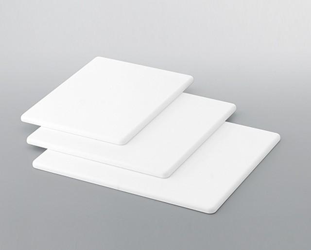 合皮ステージMサイズ 420×420×15㎜ 受注生産納期約3週間 AR-1574-M