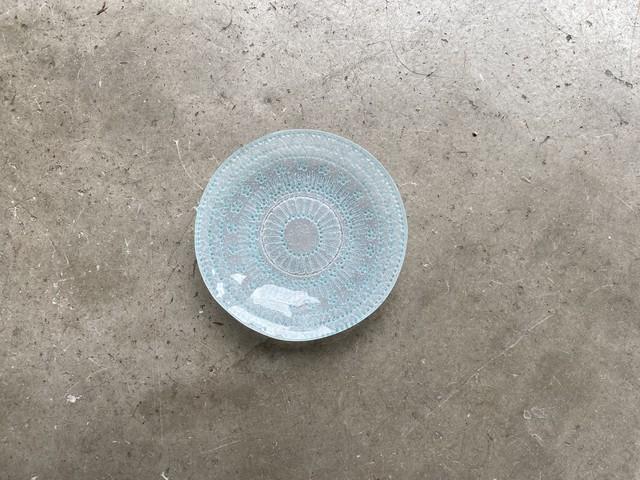 竹中悠記 色小皿