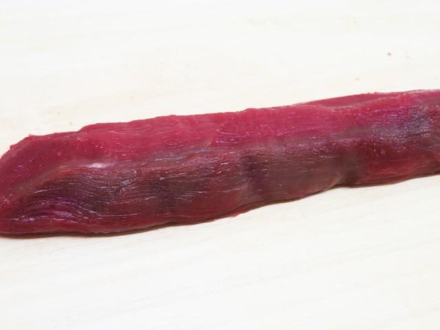 鹿肉 モモ(シキンボ) 201~250g
