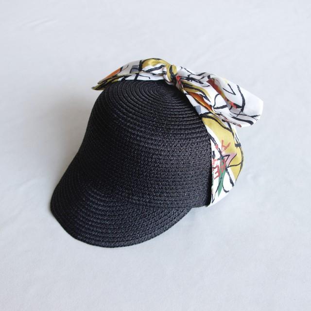 《WOLF & RITA 2021SS》VIOLETA hat / BE BOP