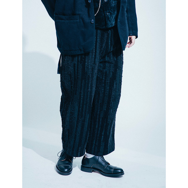 HAGIRE WIDE PANTS
